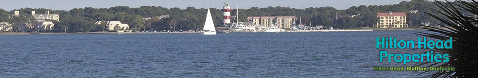 Hilton Head Properties